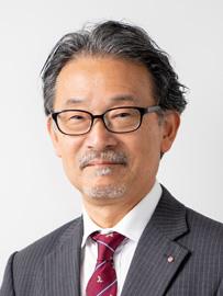 久保田 英男