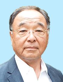 第60代会長 松岡 忠義