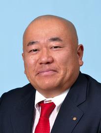 相模原ロータリークラブ 第59代会長 宮﨑 哲朗