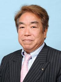 相模原ロータリークラブ 第58代会長 鈴木 正彦
